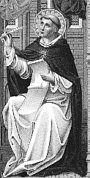 St. Thomas Aquinas - Universal Doctor of the Church