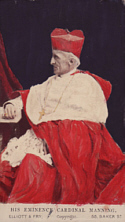 the ultramontane cardinal manning