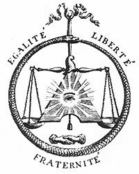 French Masonic Revolution