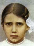 Lover of Holy Purity, Jacinta Marto, Seer of The Blessed Virgin Mary at Fatima, Portugal 1917 A.D.