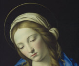 May is the month dedicated to the Blessed Virgin Mary