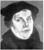 Apostate Monk Martin Luther