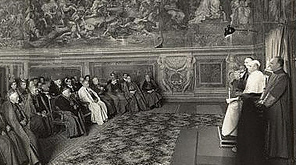 pius xii meeting vaticano