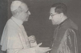 Pius XII and His Future Successor