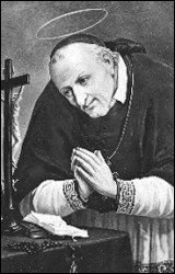 Saint Alphonsus