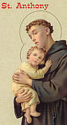 St. Anthony of Padua