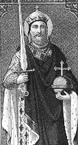 St. Henry, Holy 